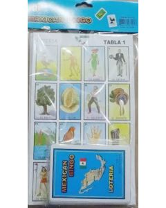 Loteria Cards NV-3121