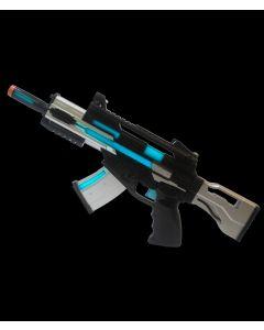 Machine Gun Vibrate AU491