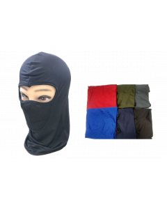 Mask - GT-4948A Assorted Color SOLD BY THE DOZEN