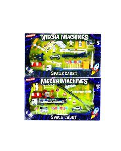 Mecha Machines 42296