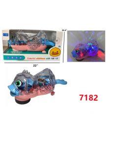 Duckling Crystal 7182