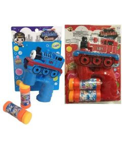 Bubble Gun - Train MY181Y-2