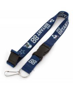 NFL Dallas Cowboys Lanyard - Dez Bryant