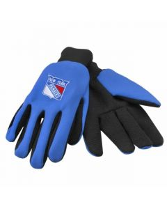 NHL New York Rangers - Gloves