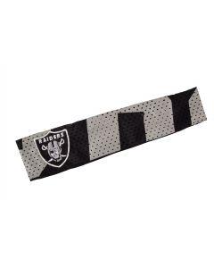 NFL Oakland Raiders - FanBand - Mesh