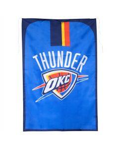 NBA Oklahoma City Thunder Fan Flag