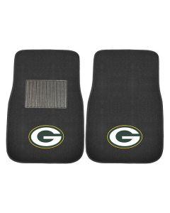 NFL Green Bay Packers - Car Mat