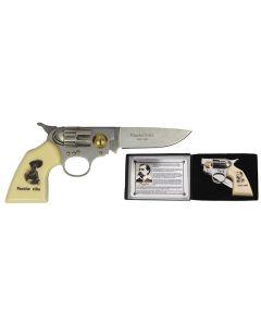 Knife Gun Pancho Villa
