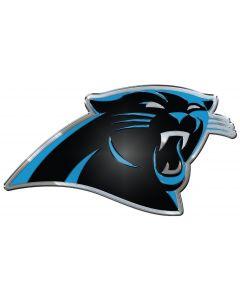 NFL Carolina Panthers Auto Emblem-Color