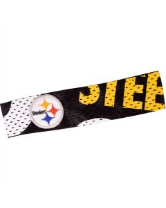NFL Pittsburgh Steelers - FanBand - Mesh