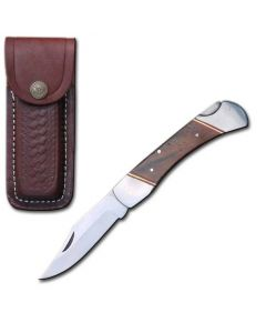 Knife - PK-117-WD 4'' Pocket