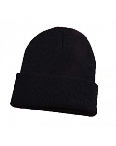 Beanie - Plain - Long SOLD BY THE DOZEN