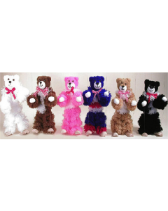 Puppets - Bear - Only sold by the Dozen