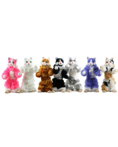 Puppets - Cat - Only sold by the Dozen