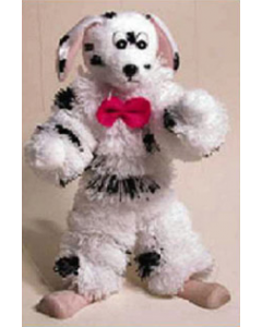 Puppets - Dalmation Dog - Only sold by the Dozen