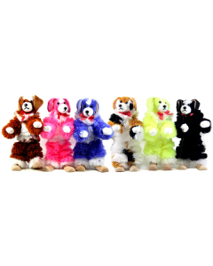 Puppets - Dog - Only sold by the Dozen