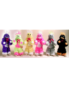 Puppets - Duck - Only sold by the Dozen