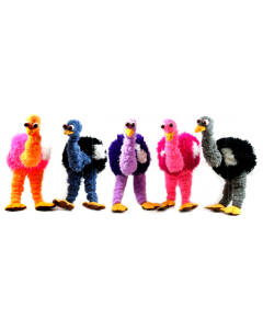 Puppets - Ostrich - Only sold by the Dozen