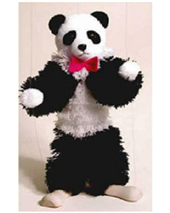 Puppets - Panda - Only sold by the Dozen