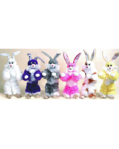 Puppets - Rabbit - Only sold by the Dozen
