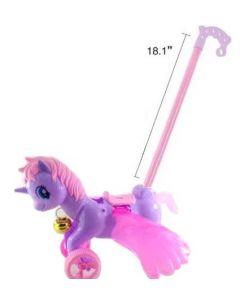 Push Unicorn 4444