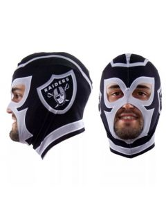 NFL Oakland Raiders Fan Mask