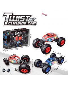 R/C Twist Car RC-31