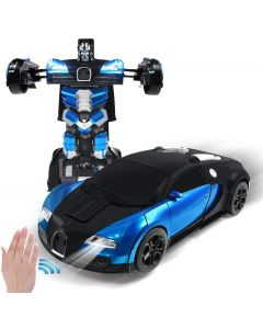 R/C Deformation Robot 7079