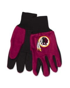 NFL Washington Redskins Sports Utility Gloves