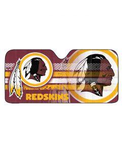 NFL Washington Redskins Auto / Car Sunshade