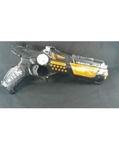 Space Gun W/Battery BC525