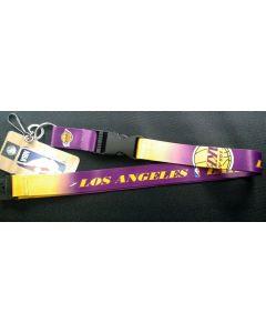 NBA - Los Angeles Lakers Crossover Lanyard