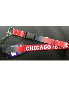 NBA - Chicago Bulls Crossover Lanyard
