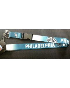 NFL Philadelphia Eagles Crossover Lanyard