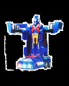 Robot Super Changer Truck FW-2036A