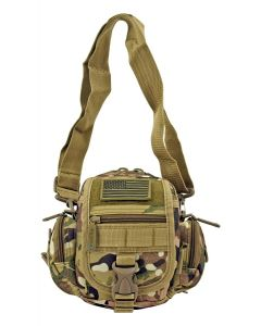 East West Back/Fanny Pack - RTC527- MTC
