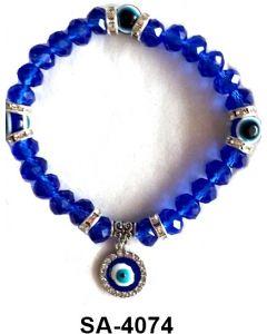 Bracelet - SA-4074 Evil Eye SOLD BY DOZEN