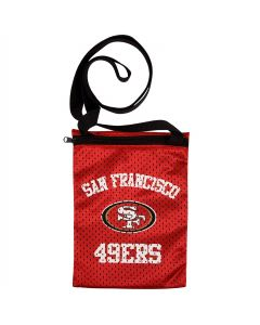 San Francisco 49ers - Pouch - Game Day