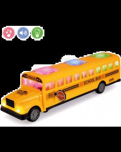School bus 5885