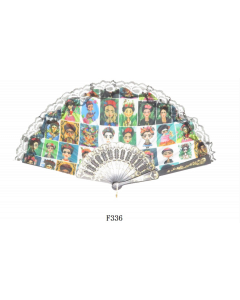 Fan - Frida F-336 SOLD BY THE DOZEN