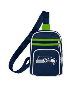 NFL Seattle Seahawks Mini Crossbody Purse