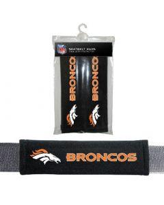 NFL Denver Broncos - Seatbelt Pads