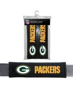 NFL Green Bay Packers - Seatbelt Pads