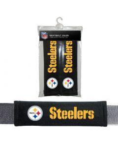NFL Pittsburgh Steelers - Seatbelt Pads