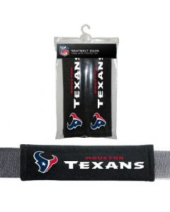 NFL Houston Texans - Seatbelt Pads
