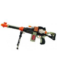 Sharp Shooter W/Battery DF-14218B