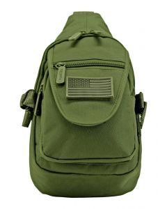 East West Sling - RT513-OLIVE