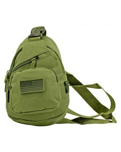 East West Sling - RT528-OLIVE