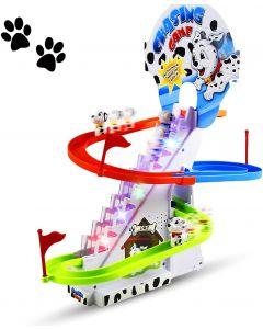 Spotty Dog Chasing Game 282222