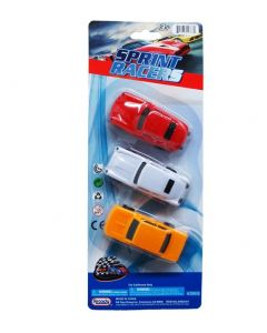 Sprint Racers ARB3391
